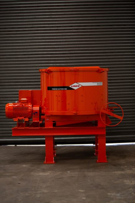 FA500 Forced Action Mixer image